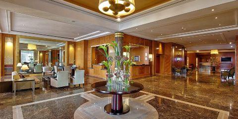 法國航空公司+凱悅尼斯地中海宮殿酒店