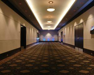 香港-艾蒙頓自由行 香港航空-Delta埃德蒙頓中心酒店