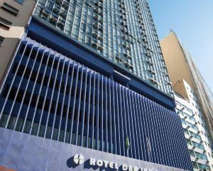香港-圣保羅自由行 國泰航空普拉納爾託丹酒店