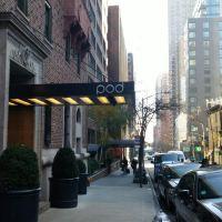 紐約珀德39酒店(New York Pod 39)