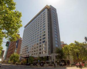 香港-聖地牙哥自由行 國泰航空聖地亞哥 - 比塔庫拉希爾頓逸林酒店