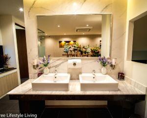 香港-合艾自由行 新加坡航空-合艾三號酒店