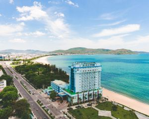 香港-歸仁自由行 國泰航空-海鷗飯店