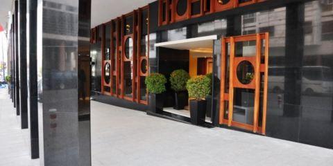 Etihad Airways+拉巴特比爾酒店