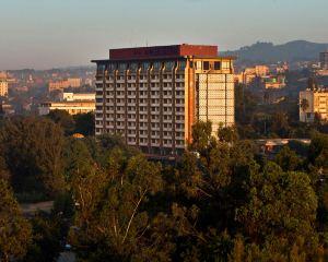 香港-阿的斯阿貝巴自由行 埃塞俄比亞航空-希爾頓亞的斯亞貝巴酒店