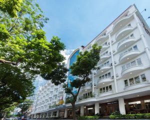 香港-河內自由行 國泰航空升龍歌劇院酒店