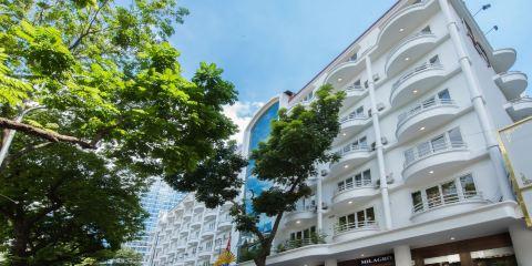 國泰航空升龍歌劇院酒店