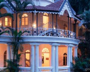 香港-班加羅爾自由行 新加坡航空-泰姬西尾酒店