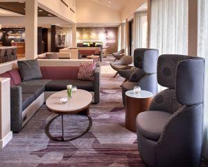 香港-圣路易斯自由行 美國達美航空公司-聖路易斯市中心西萬怡酒店