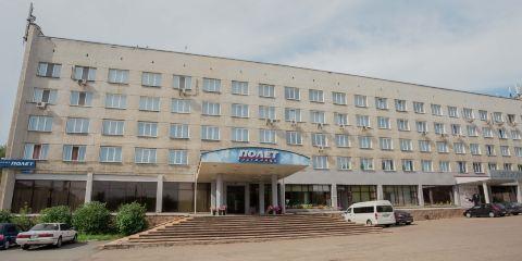 俄羅斯航空克拉斯諾亞爾斯克波利亞特酒店