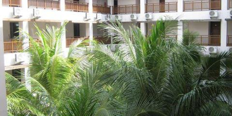 印尼嘉魯達航空+綠洲艾特傑酒店