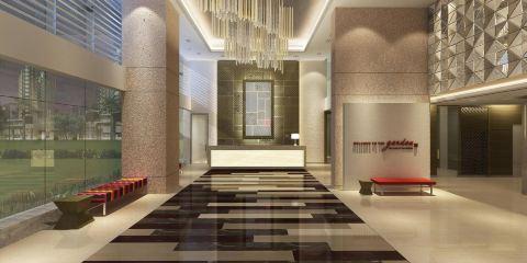 泰國國際航空公司+勒克瑙希爾頓花園酒店