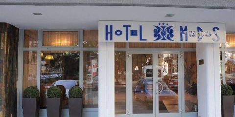 荷蘭皇家航空公司梅多司酒店