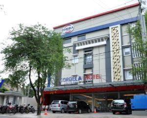 香港-檳榔自由行 印尼嘉魯達航空Cordela Hotel Pangkal Pinang