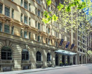 香港-悉尼自由行 中華航空公司-悉尼麗笙廣場酒店