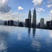 吉隆坡本樂思套房公寓