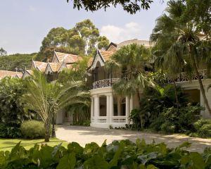 香港-班加羅爾自由行 印度航空公司-泰姬西尾酒店