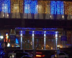 香港-基輔自由行 瑞士國際航空-烏克蘭大酒店
