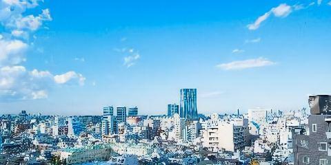 國泰航空+東新宿E酒店