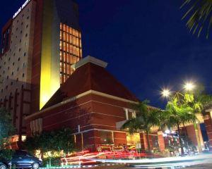 香港-占碑自由行 印尼嘉魯達航空-阿巴迪套房酒店&大廈