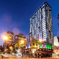 宜必思尚品布里斯班伊麗莎白街酒店(Ibis Styles Brisbane Elizabeth Street)