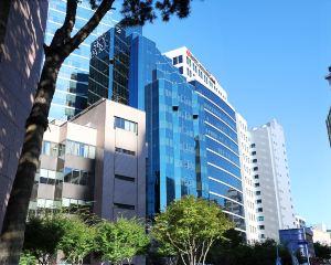 香港-首爾 4天自由行 韓國德威航空+空中花園酒店明洞2號店