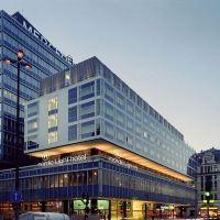北歐之光酒店(Nordic Light Hotel)