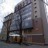 莫斯科設計酒店(D酒店)(Design Hotel (D'Hotel))