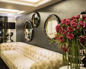 香港-伊茲密爾自由行 土耳其航空-伊茲密爾機場希爾頓逸林酒店
