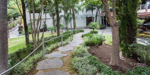 美國達美航空公司瓜達拉哈拉喬利酒店