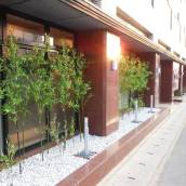 嵯峨格蕾斯日式旅館