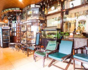 香港-臺拉登自由行 印度捷特航空公司-繽旅阿什雷酒店