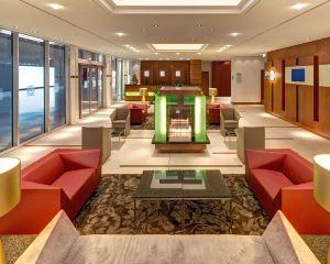 香港-法蘭克福自由行 國泰航空希爾頓花園法蘭克福空港酒店
