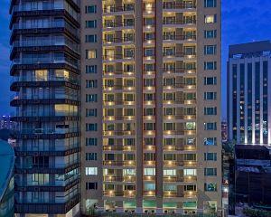 香港-吉隆坡自由行 國泰港龍航空皇家酒店