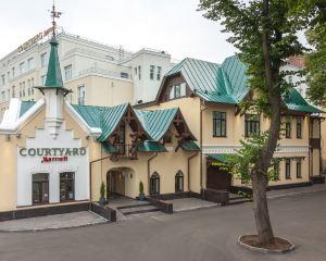 香港-下諾夫哥羅德自由行 芬蘭航空公司-下諾夫哥羅德市中心萬怡酒店