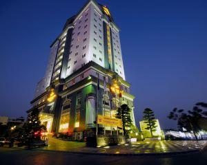 香港-海防自由行 越南航空公司-海防海星酒店