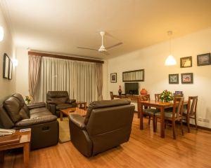 香港-達累斯薩拉姆自由行 南非航空-海崖閣酒店及豪華公寓