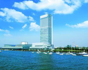 香港-新潟自由行 國泰港龍航空新瀉日航酒店