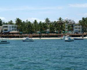 香港-蒙巴薩自由行 卡塔爾航空班布里海灘酒店