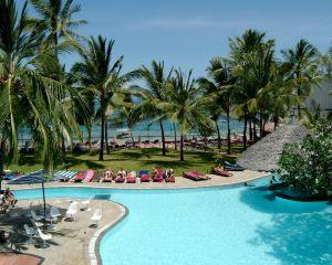香港-蒙巴薩自由行 肯尼亞航空公司班布里海灘酒店