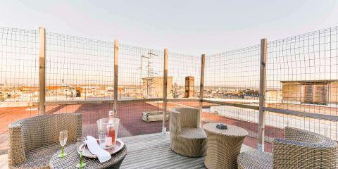 法國航空公司+快樂文化柯迪酒店