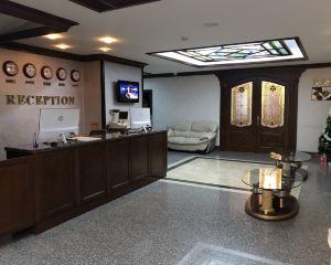 香港-巴庫自由行 阿聯酋航空-甘雅麗廣場酒店