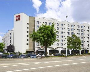 香港-斯特拉斯堡自由行 德國漢莎航空斯特拉斯堡中心歷史宜必思酒店