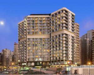 香港-阿歷山大港自由行 卡塔爾航空喜來登蒙塔扎酒店