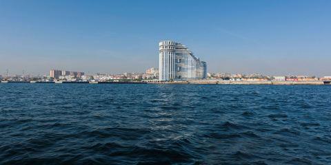 法國航空公司伊斯坦布爾歐託瑪雷麗笙藍標酒店