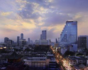 香港-曼谷 3天自由行 香港快運航空+曼谷鉑爾曼G酒店(原曼谷索菲特是隆酒店)
