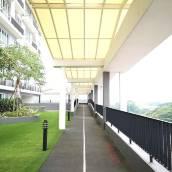 怡保棕櫚套房酒店