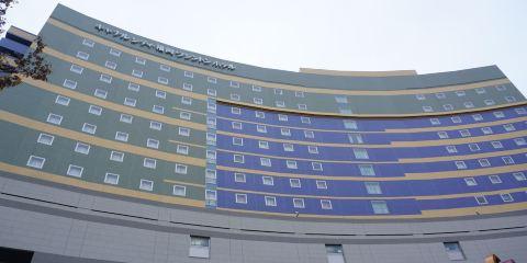 中國南方航空公司福岡運河城華盛頓酒店