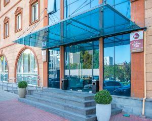 香港-葉里溫自由行 俄羅斯航空-貝斯特韋斯特優質國會酒店