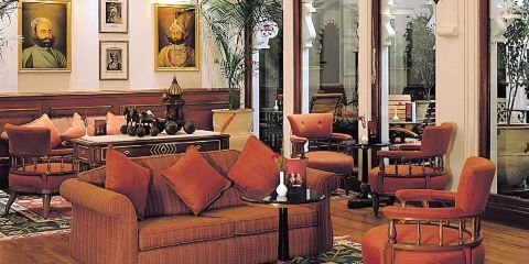 印度捷特航空公司+烏代布爾三叉戟酒店